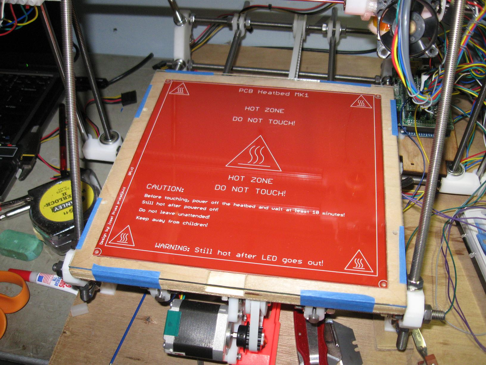 Reprap Irc Archive For 2015 03 13 Wiring Prusa Mendel Build Manual Nextday